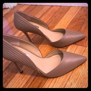 Brand new bcbg pumps